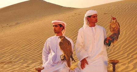 Самые доступные туры в ОАЭ этой зимой — рейтинг от 1000turov.ru