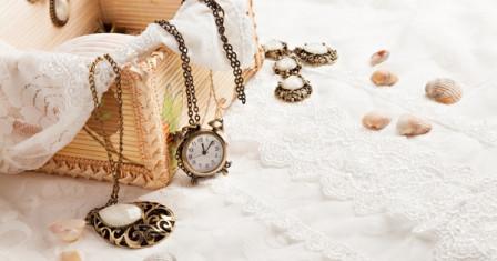 Ювелирные изделия из серебра: блестящая альтернатива золоту.