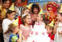 Основные правила организации детского праздника