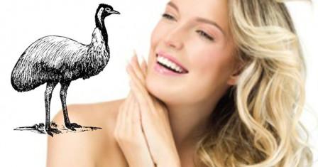 Масло эму или тайны австралийской косметики