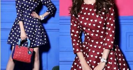 Особенности выбора платья в интернет-магазине