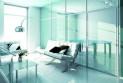 Особенности производства стеклянной мебели