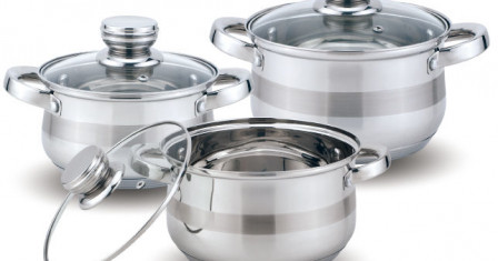 Характеристики и особенности современной посуды в интернет магазинах