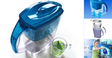 Виды водяных фильтров и их характеристики