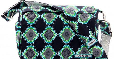 Необычные сумки от Ju-Ju-Be и их преимущества