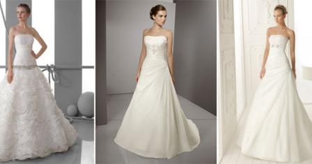 Свадебное платье: виды и особенности выбора