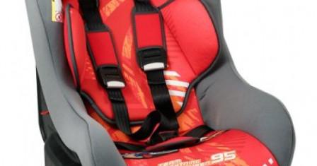 Для чего нужно покупать автомобильное детское кресло?