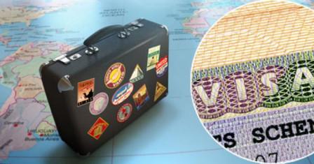 Шенгенская виза и ее особенности