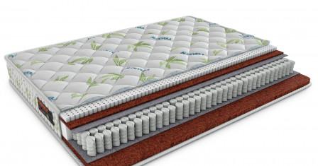 Хотите спать с комфортом? Приобретите качественный матрас