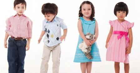Учимся подбирать хорошую детскую одежду