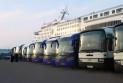 Особенности регулярных перевозок автобусом