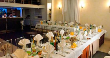 Выбор ресторана для проведения торжественного мероприятия