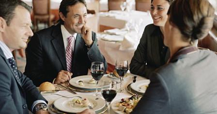 Как выбрать правильный ресторан?