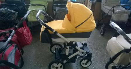 Частые поломки детских колясок и способы их ремонта