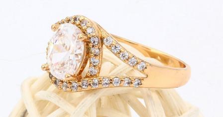Ювелирные украшения под заказ: красиво, богато, под размер