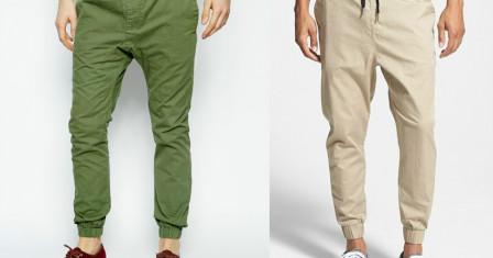 Модные джинсы и брюки для мужчин: особенности выбора