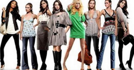 Особенности выбора женской одежды