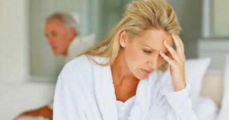 Климакс: лечение симптомов