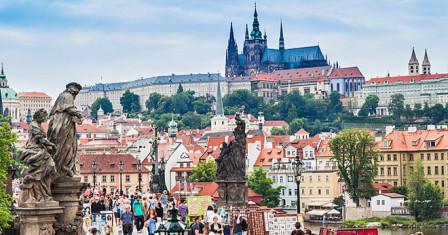 Что интересного в Чехии для туриста?