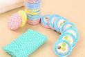 Одноразовые полотенца: особенности выбора и использования