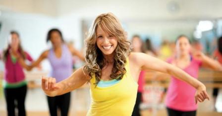 Преимущества и особенности занятий танцами