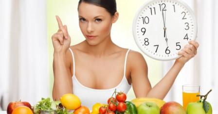 Критерии и особенности в выборе оптимального варианта диеты