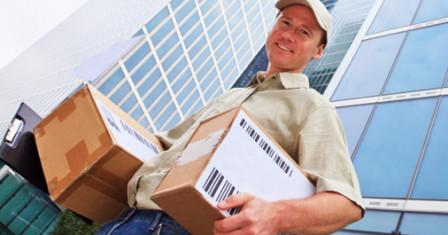 Особенности доставки грузов из США