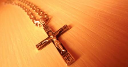 Можно или нет дарить крестики из серебра?