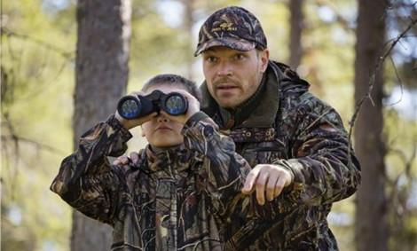 Как выбрать непромокаемую одежду для охоты, рыбалки, туризма
