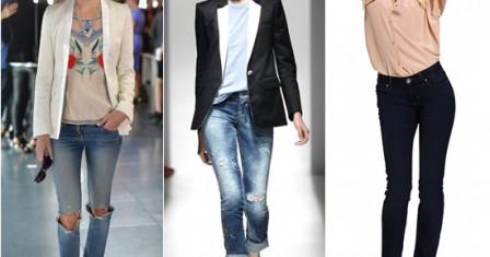 Основные модели женских джинсов модных в этом сезоне