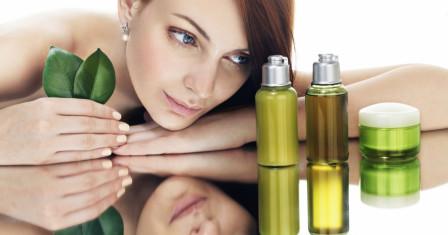 Натуральная косметика – преимущества и особенности