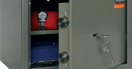 Как подготовиться к покупке сейфа