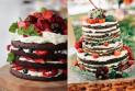 Какие торты актуальны в 2016 году?
