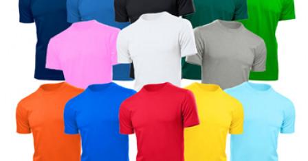 Особенности пошива футболок под заказ
