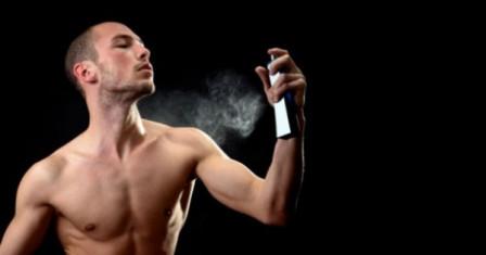 Особенности выбора мужского парфюма