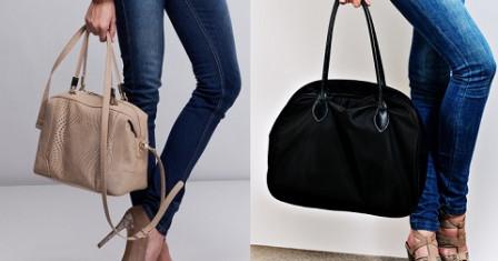 Как выбрать модный аксессуар – женскую сумку