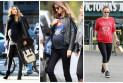 Как оставаться стильной и модной в период беременности