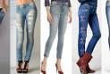 Джинсовая мода на этот год, что нового?