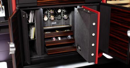 Особенности выбора сейфа для квартиры или дома