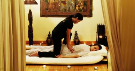Что такое тайский массаж, в чем его основные отличия