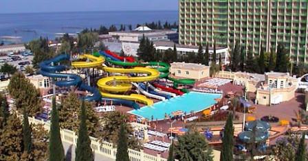 Как выбрать оптимальный гостиничный комплекс для отдыха в Адлере