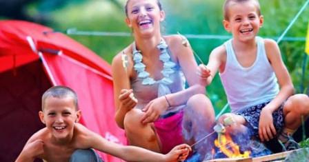 Детский лагерь – особенности выбора и пребывания