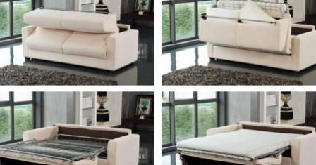 Разновидности и особенности выбора диванов