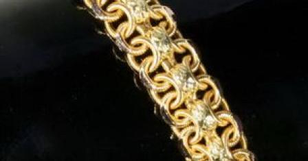 Необычные женские браслеты