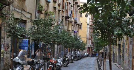 Несколько причин привлекательности Италии для туристов