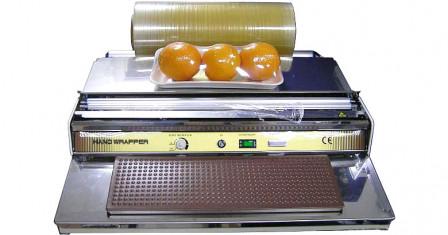 Виды и применение упаковочного оборудования