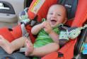 Детские автокресла – критерии выбора и необходимость