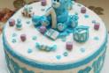 Особенности выбора торта для детского дня рождения