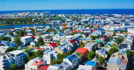 Популярные места отдыха в 2017 году