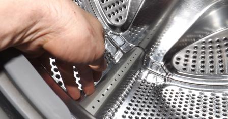Запчасти для стиральных машин – особенности выбора